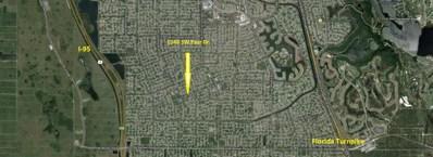 1048 SW Paar Drive, Port Saint Lucie, FL 34953 - MLS#: RX-10480232