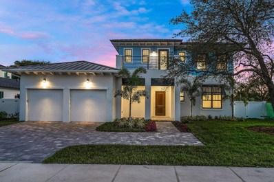 20 Coconut Road, Delray Beach, FL 33444 - #: RX-10480242
