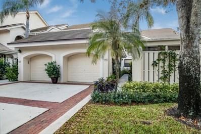 16050 W Bay Drive UNIT 154, Jupiter, FL 33477 - MLS#: RX-10480266