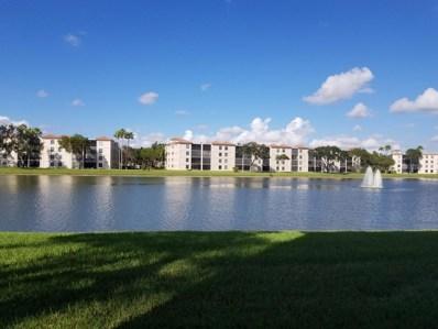 6193 Pointe Regal Circle UNIT 102, Delray Beach, FL 33484 - MLS#: RX-10480300