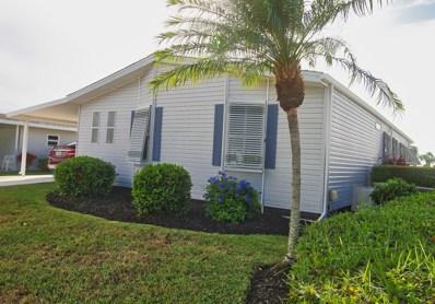 3781 Shadberry Court, Fort Pierce, FL 34952 - MLS#: RX-10480316