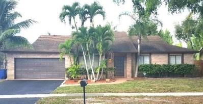 5169 SW 87th Avenue, Cooper City, FL 33328 - #: RX-10480337