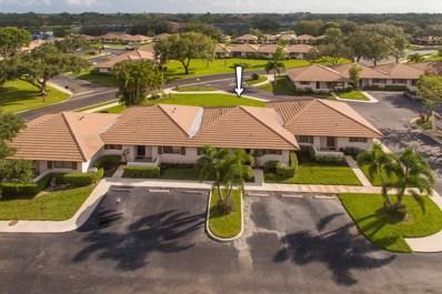 227 Club Drive, Palm Beach Gardens, FL 33418 - MLS#: RX-10480370