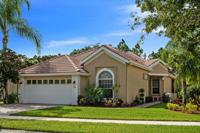 818 SW St Andrews Cove, Port Saint Lucie, FL 34986 - MLS#: RX-10480374