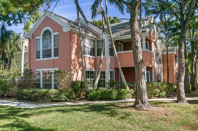 1165 Crystal Way UNIT O, Delray Beach, FL 33444 - MLS#: RX-10480375