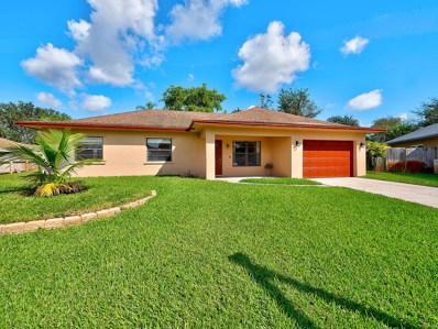 5925 Flatrock Road, West Palm Beach, FL 33413 - MLS#: RX-10480389