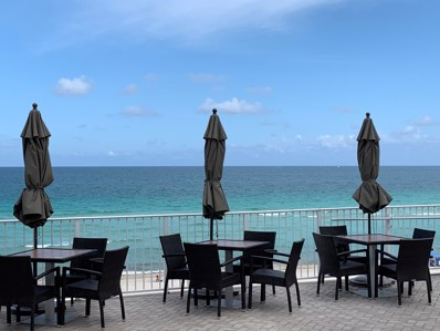 18001 Collins Avenue UNIT 801, Sunny Isles Beach, FL 33160 - MLS#: RX-10480391