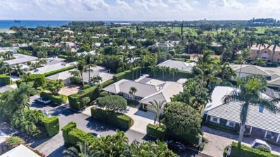 272 Tradewind Drive, Palm Beach, FL 33480 - MLS#: RX-10480402
