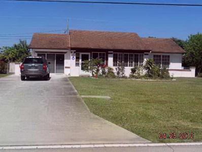 2043 SE Berkshire Boulevard, Port Saint Lucie, FL 34952 - MLS#: RX-10480406