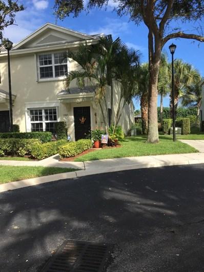 1065 Kokomo Key Lane, Delray Beach, FL 33483 - MLS#: RX-10480418