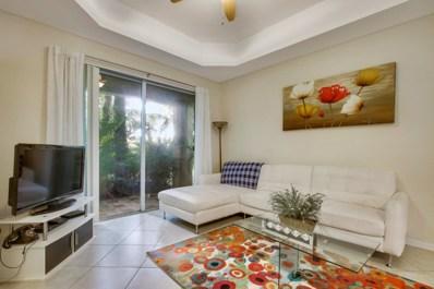 11041 Legacy Boulevard UNIT 102, Palm Beach Gardens, FL 33410 - MLS#: RX-10480424