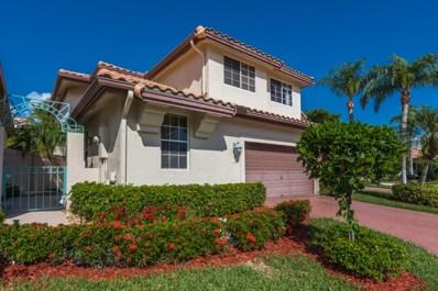 2593 NW 53rd Street, Boca Raton, FL 33496 - MLS#: RX-10480433