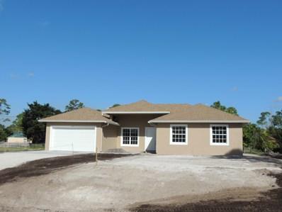 12715 79th Court N, West Palm Beach, FL 33412 - #: RX-10480436