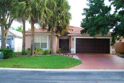 18034 Samba Lane, Boca Raton, FL 33496 - MLS#: RX-10480446