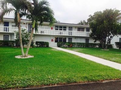 10 Farnham A UNIT 10, Deerfield Beach, FL 33442 - MLS#: RX-10480457