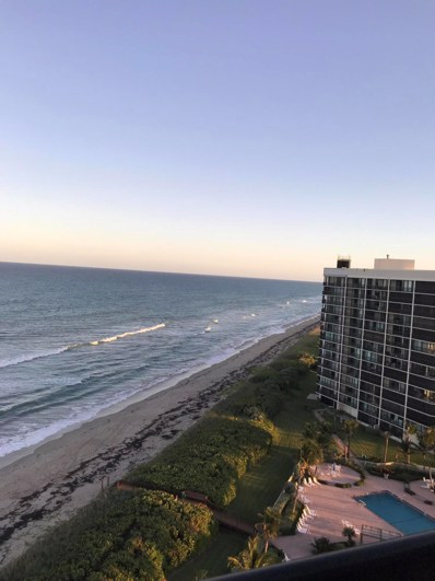 8800 S Ocean Drive UNIT 1408, Jensen Beach, FL 34957 - MLS#: RX-10480485