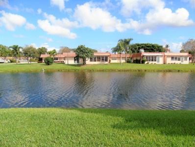 188 Valencia H, Delray Beach, FL 33446 - #: RX-10480495