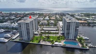 200 Mac Farlane Drive UNIT N-704, Delray Beach, FL 33483 - #: RX-10480503