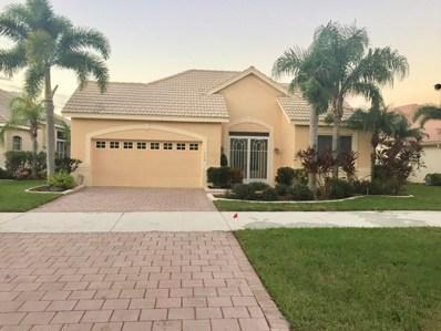 650 SW Lake Charles Circle, Saint Lucie West, FL 34986 - MLS#: RX-10480523
