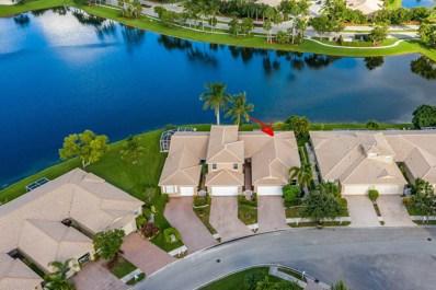 8581 Mangrove Cay, West Palm Beach, FL 33411 - MLS#: RX-10480528