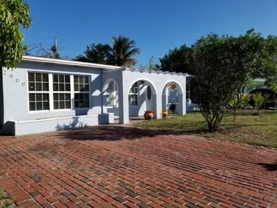 2900 NE 11th Terrace, Pompano Beach, FL 33064 - #: RX-10480536