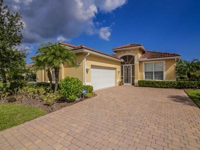 4375 NW Oakbrook Circle, Jensen Beach, FL 34957 - MLS#: RX-10480541