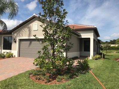 413 SE Bancroft Court, Port Saint Lucie, FL 34984 - #: RX-10480543