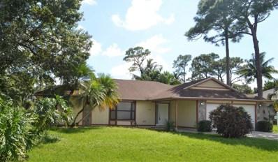 1080 SE Lansdowne Avenue, Port Saint Lucie, FL 34983 - MLS#: RX-10480570