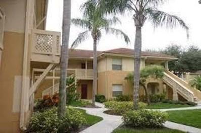 4759 Via Palm Lakes E UNIT 301, West Palm Beach, FL 33417 - MLS#: RX-10480593