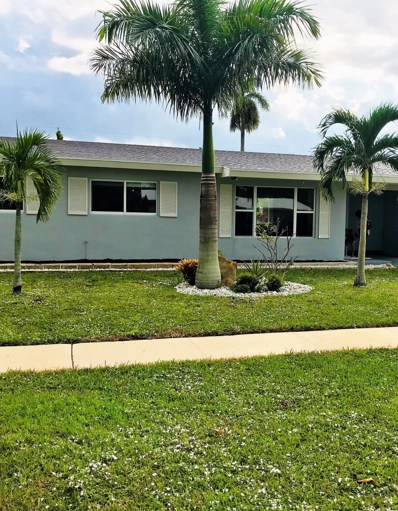 4220 Collin Drive, West Palm Beach, FL 33406 - MLS#: RX-10480603