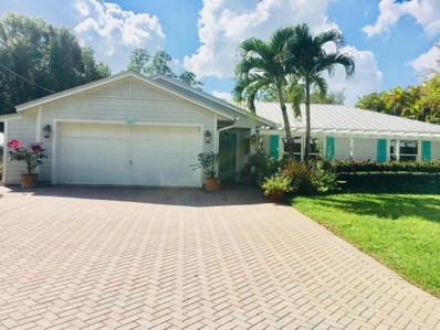 7980 SE River Lane, Stuart, FL 34997 - MLS#: RX-10480625