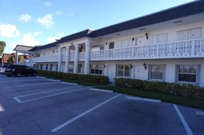 10000 Meridian Way N UNIT 13, Palm Beach Gardens, FL 33410 - MLS#: RX-10480629