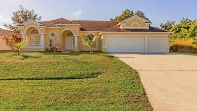1426 SW Malaga Avenue, Port Saint Lucie, FL 34953 - MLS#: RX-10480632