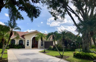 1250 SW Starlite Cove, Port Saint Lucie, FL 34986 - MLS#: RX-10480658
