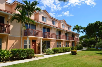 2042 Alta Meadows Lane UNIT 1711, Delray Beach, FL 33444 - MLS#: RX-10480719