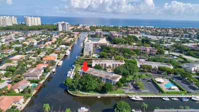 775 Jeffery Street UNIT 5-306, Boca Raton, FL 33487 - MLS#: RX-10480736