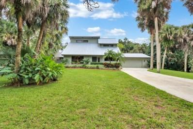 15604 88th Trail N, West Palm Beach, FL 33418 - MLS#: RX-10480756