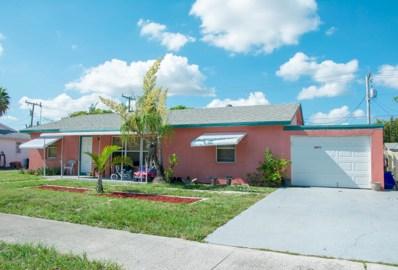 527 S 13th Court, Lantana, FL 33462 - MLS#: RX-10480765