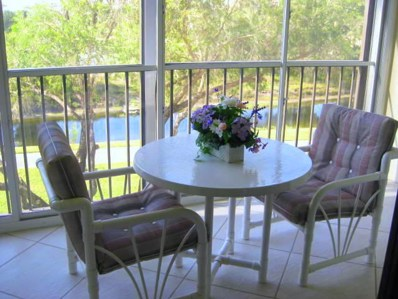 14476 Amberly Lane UNIT 304, Delray Beach, FL 33446 - MLS#: RX-10480806