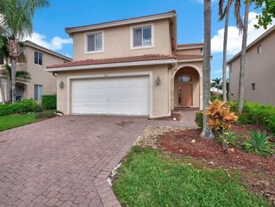 4018 Rocks Point Place, Riviera Beach, FL 33407 - MLS#: RX-10480818
