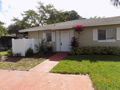 8836 Rheims Road, Boca Raton, FL 33496 - MLS#: RX-10480834
