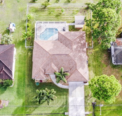 2254 SE Grand Drive, Port Saint Lucie, FL 34952 - MLS#: RX-10480835