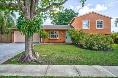 760 Eastwind Drive, North Palm Beach, FL 33408 - MLS#: RX-10480865