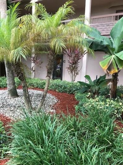 4702 Fountains Drive S UNIT 104, Lake Worth, FL 33467 - MLS#: RX-10480868
