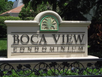 1000 Spanish River Road UNIT 3u, Boca Raton, FL 33432 - #: RX-10480876