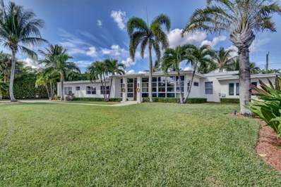 135 Churchill Road, West Palm Beach, FL 33405 - #: RX-10480882