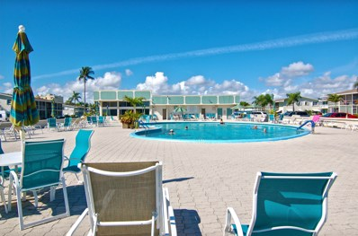 600 W Horizons UNIT 203, Boynton Beach, FL 33435 - MLS#: RX-10480883