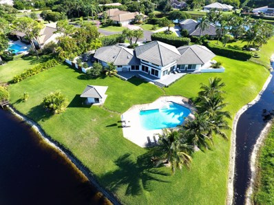 3521 Glenwood Court, Delray Beach, FL 33445 - MLS#: RX-10480910