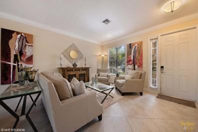 3821 Aspen Leaf Drive, Boynton Beach, FL 33436 - #: RX-10480920