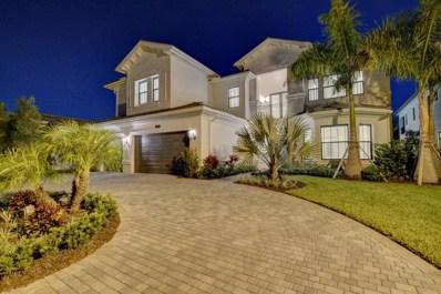 9850 Rennes Lane, Delray Beach, FL 33446 - MLS#: RX-10480923